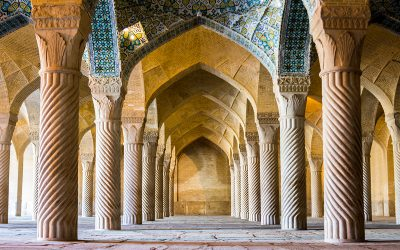 From the Travel Journal: 7 Incredible Things You Probably Didn't Know About Iran
