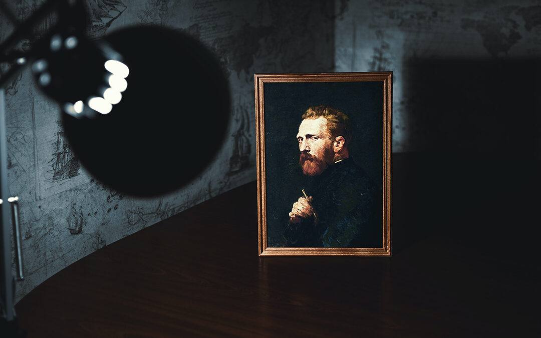 From the Travel Journal: The Art of the Steal – 10 of the Greatest Art Thefts of All Time